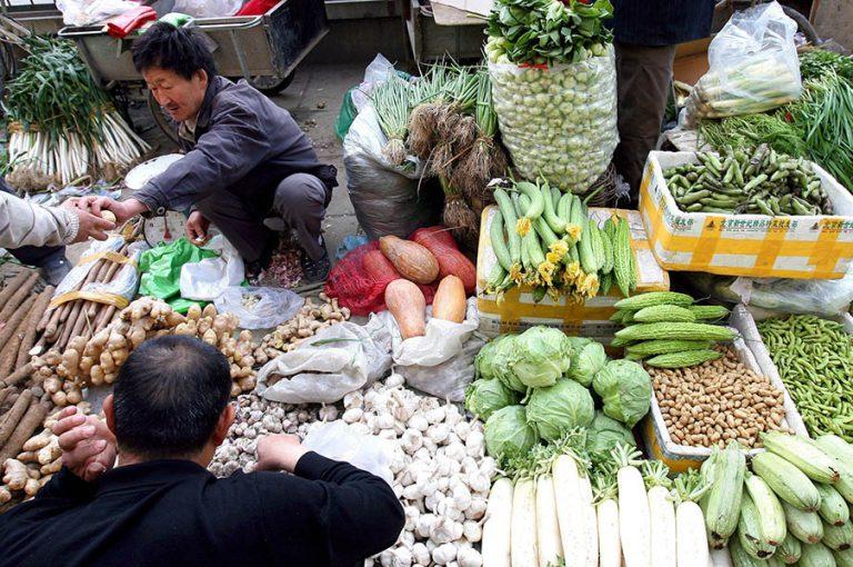 Το 17% όλου του φαγητού στη Γη πετιέται στα σκουπίδια χωρίς να καταναλωθεί