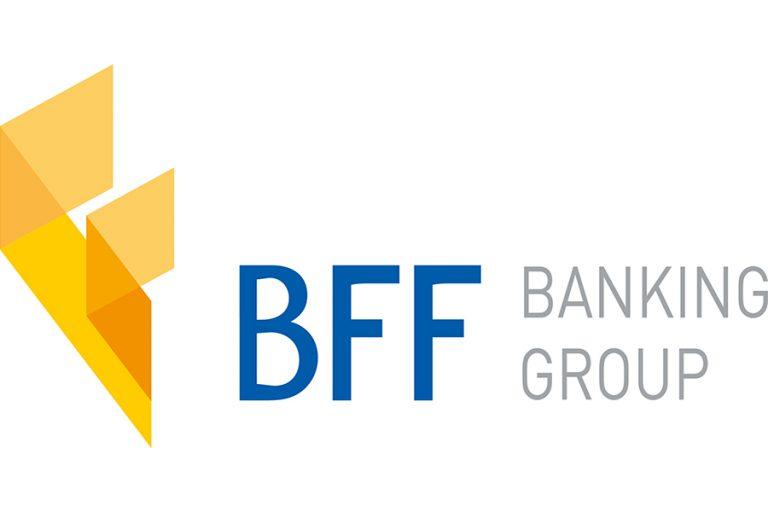 Ο Όμιλος BFF Banking Group ξεκινά τη λειτουργία του στην Ελλάδα το γ' τρίμηνο του 2020