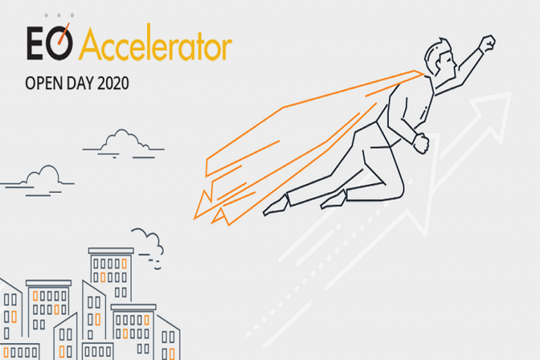 EO Accelerator: Ένα πρόγραμμα-καταλύτης ανάπτυξης και επιχειρηματικότητας