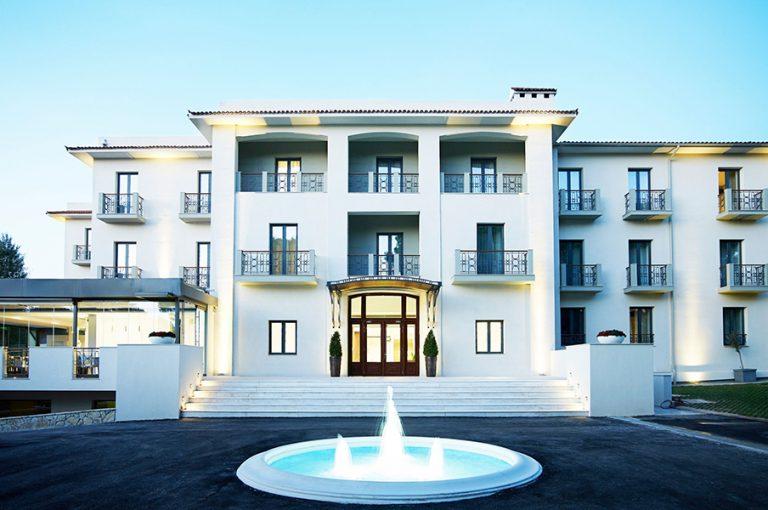 K. Aλεξόπουλος (Domotel): Η ξενοδοχειακή αγορά θα επιστρέψει σε επίπεδα 2019 σε δύο χρόνια