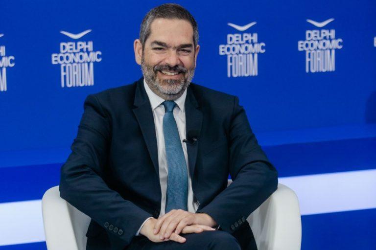 Οικονομικό Φόρουμ των Δελφών: Πώς θα επιταχύνουμε την ελληνική οικονομία
