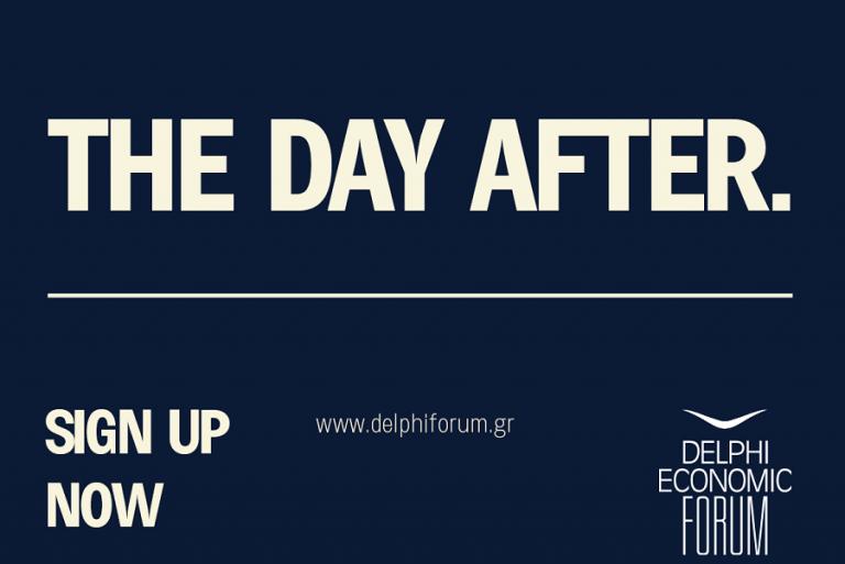 Το FORTUNE GREECE στο 5ο Οικονομικό Φόρουμ των Δελφών – Δείτε live τη δεύτερη μέρα του συνεδρίου