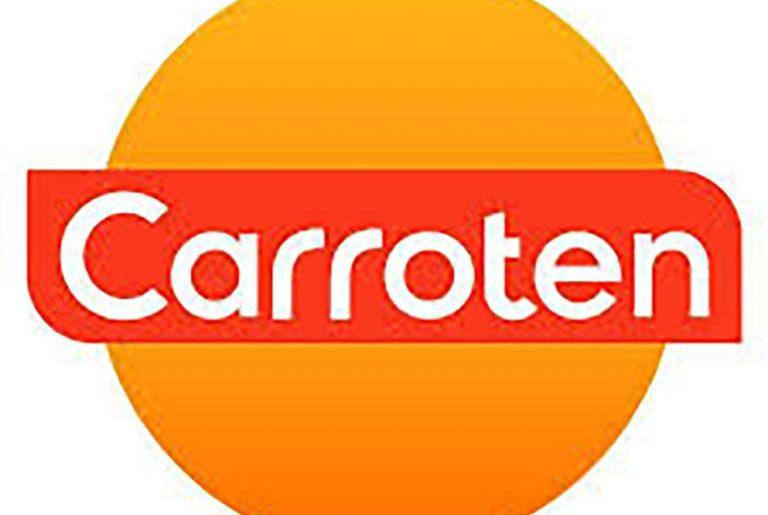 Ζήσε το καλοκαίρι σου ασφαλώς με… Carroten