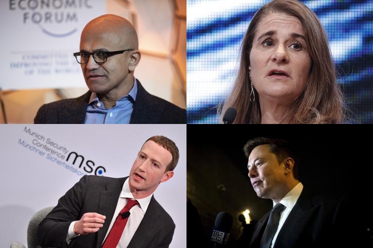 Οι κορυφαίοι CEOs του κόσμου «υψώνουν» τη φωνή τους για το θάνατο του Τζορτζ Φλόιντ