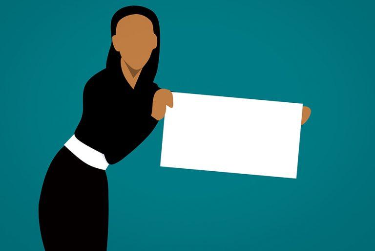 Πόσο αποκλεισμένες παραμένουν οι Αφροαμερικανίδες από την αγορά εργασίας