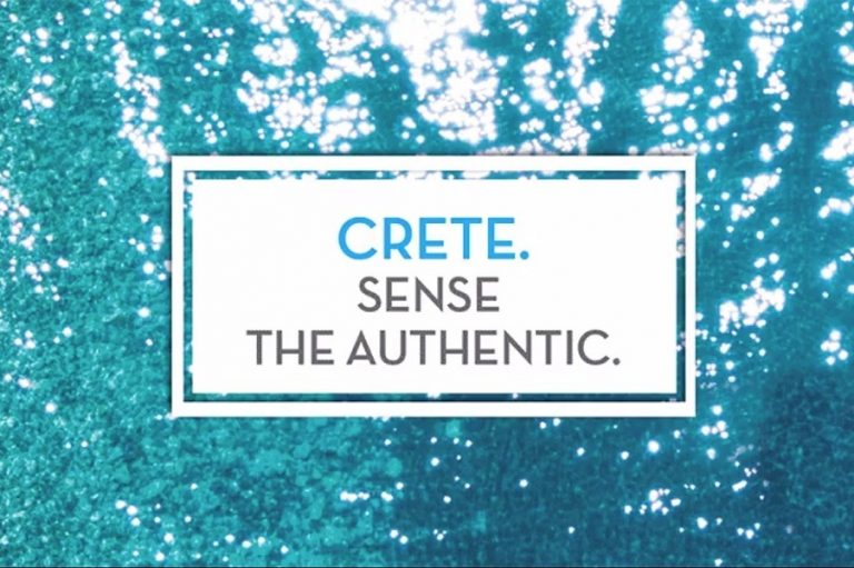 «Sense the Αuthentic»: Η νέα τουριστική καμπάνια για την Κρήτη (Βίντεο)