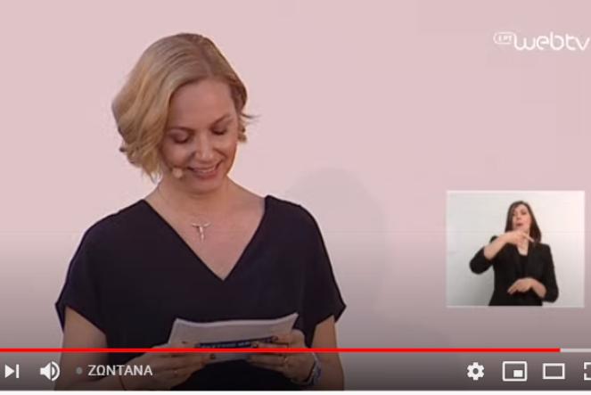 Δείτε Live από το Ζάππειο: Η παρουσίαση του σχεδίου της κυβέρνησης για τον Τουρισμό – Χαιρετισμός από τον Κ. Μητσοτάκη
