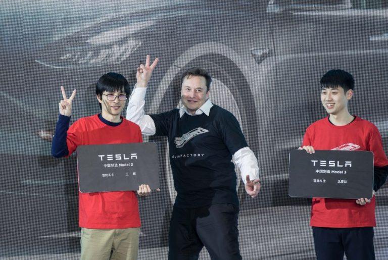 Γιατί ο ιδρυτής της Tesla παραμένει ερωτευμένος με…την Κίνα