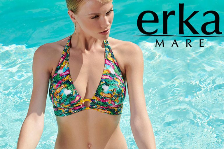 Erka Mare: Τα μαγιό made in Greece και οι αλλαγές που έφερε ο κορωνοϊός