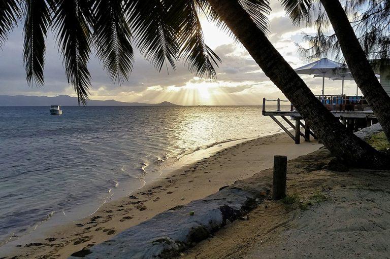 Μια ταξιδιωτική…φούσκα θέλουν να δημιουργήσουν τα νησιά Φίτζι εν μέσω κορωνοϊού