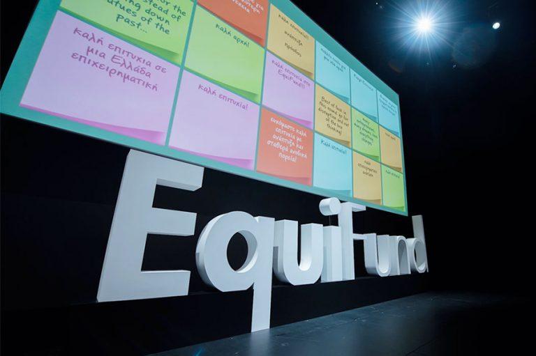 Οι startups του EquiFund δείχνουν τις δυνάμεις στους στη μάχη κατά του κορωνοϊού