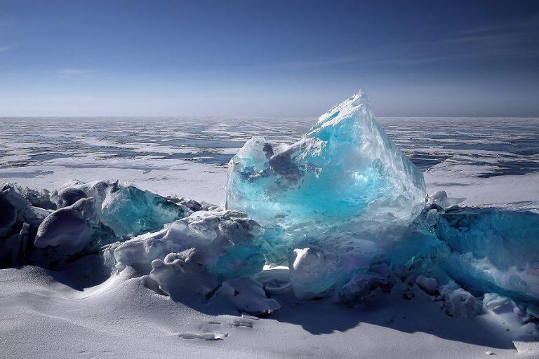 Θερμοκρασία- ρεκόρ καταγράφηκε στην Αρκτική: Στους 38 βαθμούς ο υδράργυρος σε πόλη της Σιβηρίας