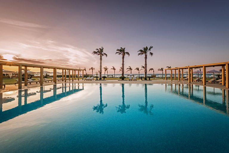 Ο Όμιλος Mitsis Hotels ανοίγει με ασφάλεια τον Ιούλιο τα ξενοδοχεία του