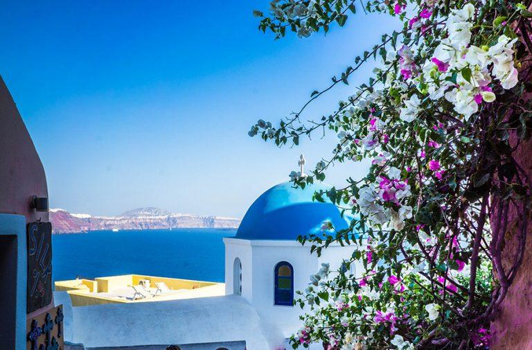 Handelsblatt: Απογοητευτικό καλοκαίρι για τον τουρισμό