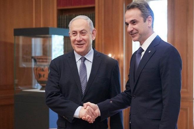 Επίσκεψη Κυρ. Μητσοτάκη στο Ισραήλ: Στο επίκεντρο επενδύσεις και στρατηγική συνεργασία
