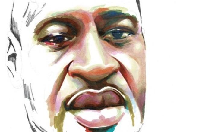 «Stolen»: Ημιτελή πορτρέτα Μαύρων που σκότωσε η αστυνομία