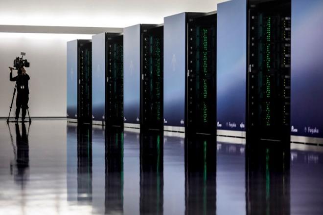 O ιαπωνικός υπερυπολογιστής Fugaku είναι πια ο ισχυρότερος στον κόσμο