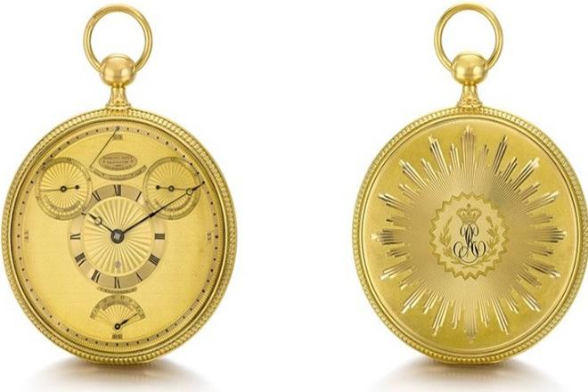 Σπάνιο ρολόι τσέπης Breguet μπορεί να «χτυπήσει» μέχρι και ένα εκατ. δολάρια σε δημοπρασία