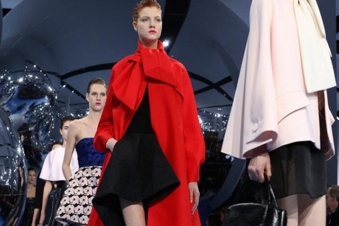 Ο Dior θα παρουσιάσει το resort show του χωρίς κοινό τον Ιούλιο