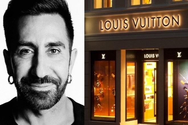 Ο Johnny Coca είναι ο νέος διευθυντής δερμάτινων γυναικείων ειδών στον οίκο Louis Vuitton