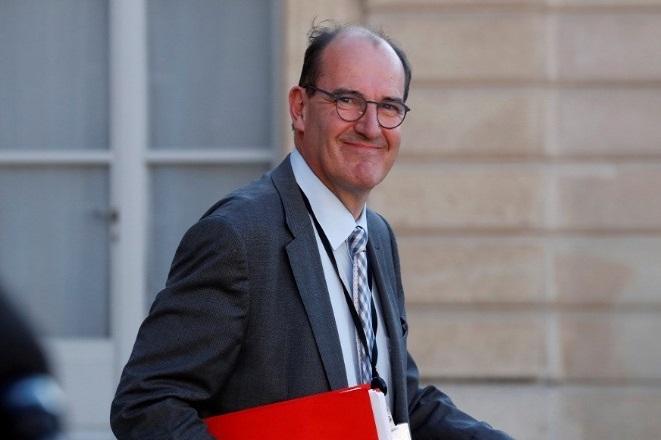 Ο Ζαν Καστέξ ορίσθηκε πρωθυπουργός της Γαλλίας