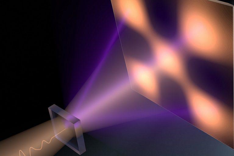 Επιστήμονες με επικεφαλής έναν Έλληνα φυσικό ανέπτυξαν ένα νέο πανίσχυρο μικροσκόπιο