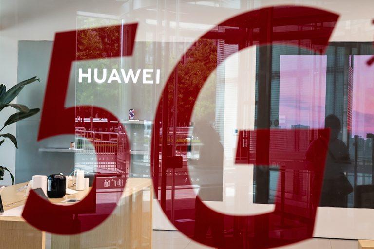 Η πρώτη αντίδραση της Κίνας στη γαλλική απόφαση για τον περιορισμό της Huawei