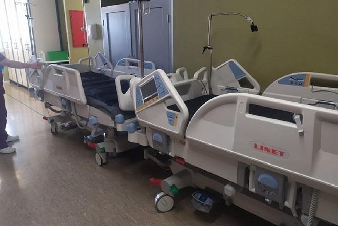 Παράδοση της Δωρεάς από τη ΧΗΤΟΣ ΑΒΕΕ- Φυσικό Μεταλλικό Νερό ΖΑΓΟΡΙ στο Πανεπιστημιακό Γενικό Νοσοκομείο Ιωαννίνων