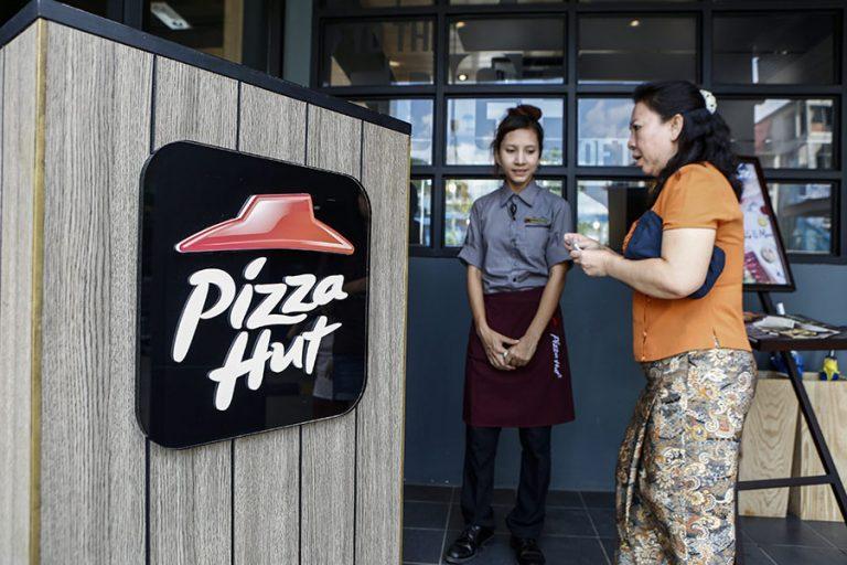 Η Pizza Hut αποχωρεί από την Ελλάδα και κλείνει όλα τα καταστήματά της
