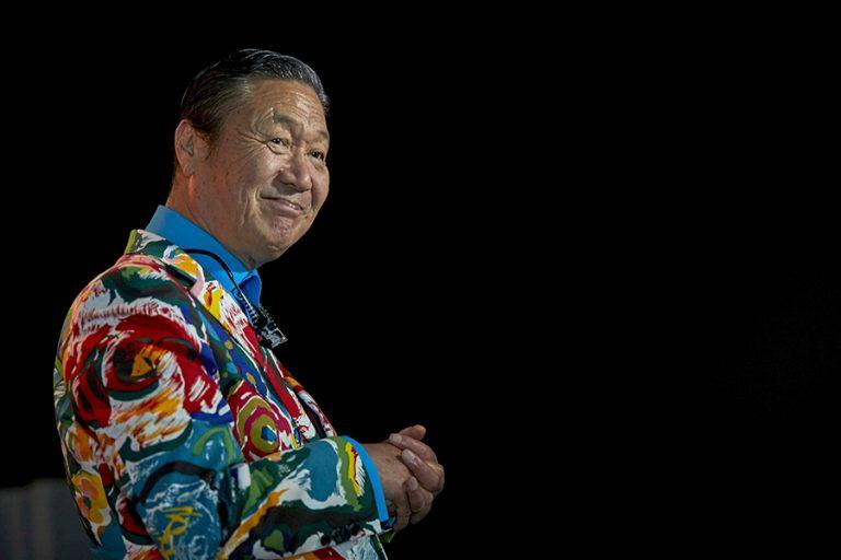 Πέθανε ο Ιάπωνας σχεδιαστής μόδας Κανσάι Γιαμαμότο