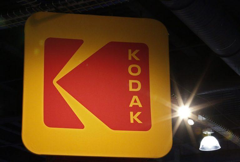 Μια νέα εποχή για την Kodak: Στροφή από τις κάμερες στα φάρμακα με δάνειο 765 εκατ. δολαρίων από τις ΗΠΑ