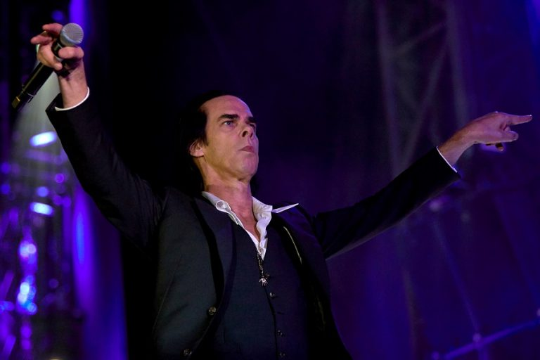 O Nick Cave θα δώσει ψηφιακή συναυλία σε παγκόσμιο live streaming