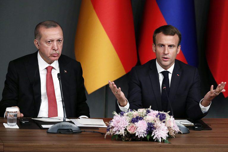 Θα τιμωρήσει η Ευρώπη την Τουρκία;