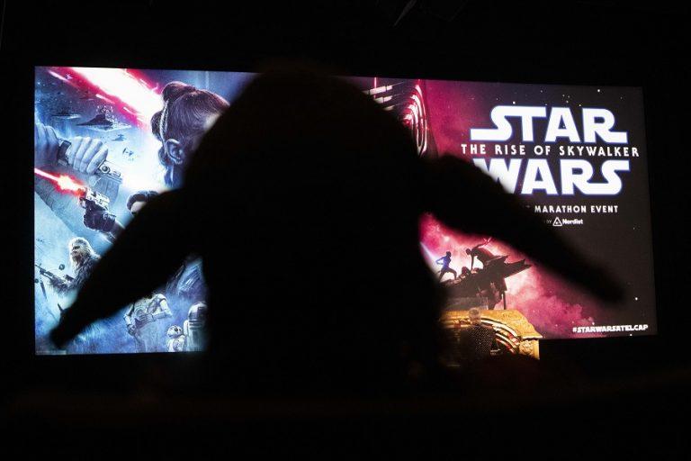 Μάλλον δεν θα δούμε πολύ σύντομα στη μεγάλη οθόνη «Avatar» και «Star Wars»