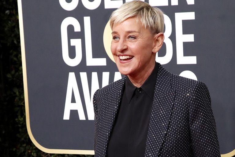 Πέφτει η αυλαία του The Ellen DeGeneres Show μετά από 19 χρόνια