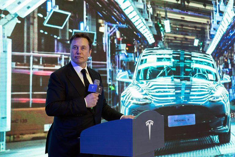 Έλον Μασκ: Έρχονται πλήρως αυτόνομα οχήματα ως το τέλος του έτους από την Tesla