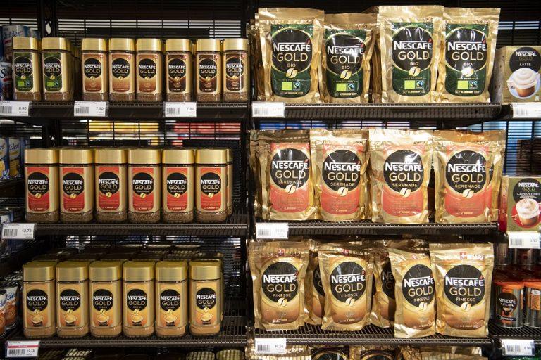 Η Nestle αλλάζει τον τρόπο πώλησης του Nescafe για λόγους βιωσιμότητας