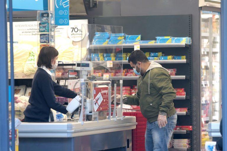 Εδραιώνεται η πρωτοκαθεδρία των supermarket στο λιανεμπόριο