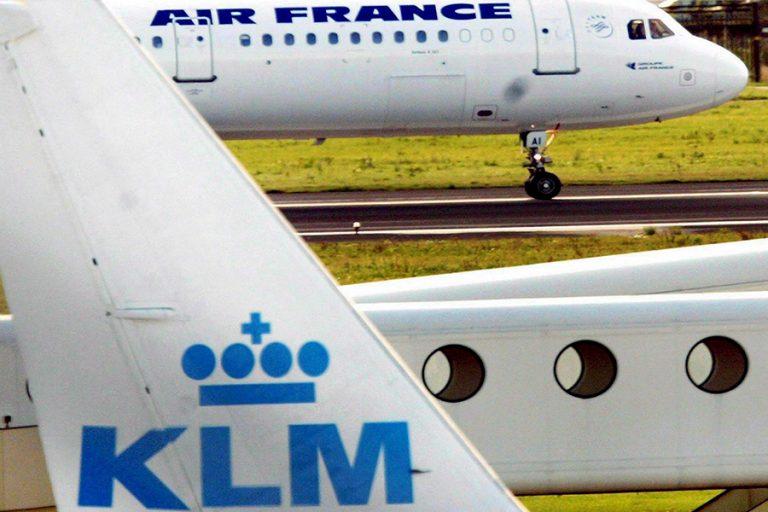 Η «χτυπημένη» από την πανδημία KLM σχεδιάζει 1.100 απολύσεις