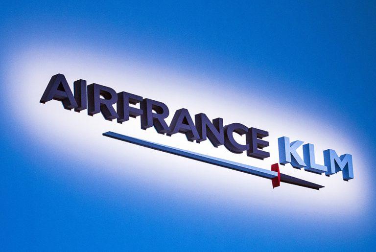 Στο τραπέζι νέο κρατικό πακέτο στήριξης για Air France- KLM