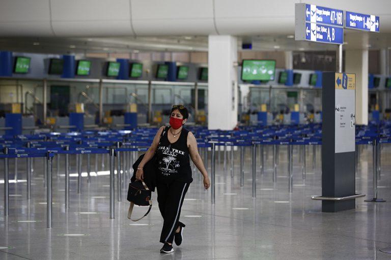 ΟΗΕ: 320 δισ. δολάρια έχασε ο τουρισμός παγκοσμίως σε 5 μήνες- Κινδυνεύουν 120 εκατ. θέσεις εργασίας