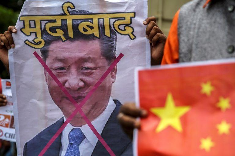 Το μποϊκοτάζ των κινεζικών προϊόντων από την Ινδία ίσως της γυρίσει μπούμερανγκ