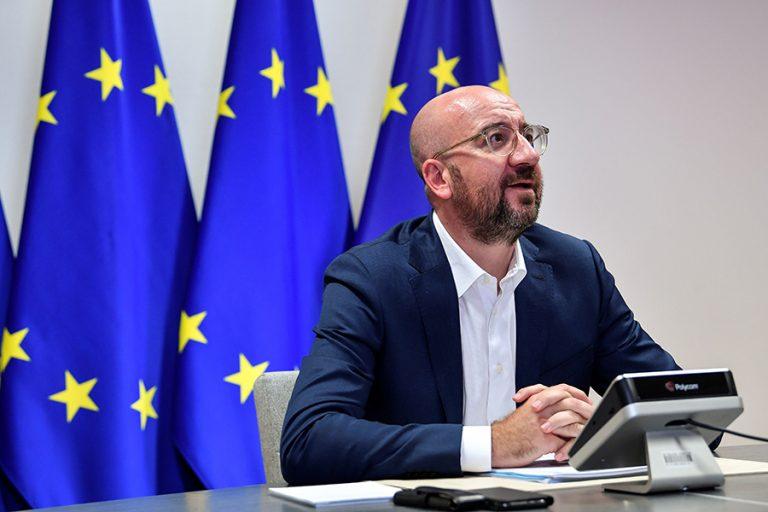 Προϋπολογισμό μικρότερο των 1,1 τρισ. ευρώ για την ΕΕ θα προτείνει ο Σαρλ Μισέλ