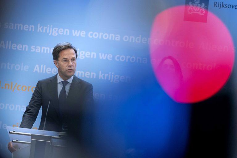 Τον Ολλανδό πρωθυπουργό προσπαθούν να πείσουν Ευρωπαίοι ηγέτες για το Ταμείο Ανάκαμψης