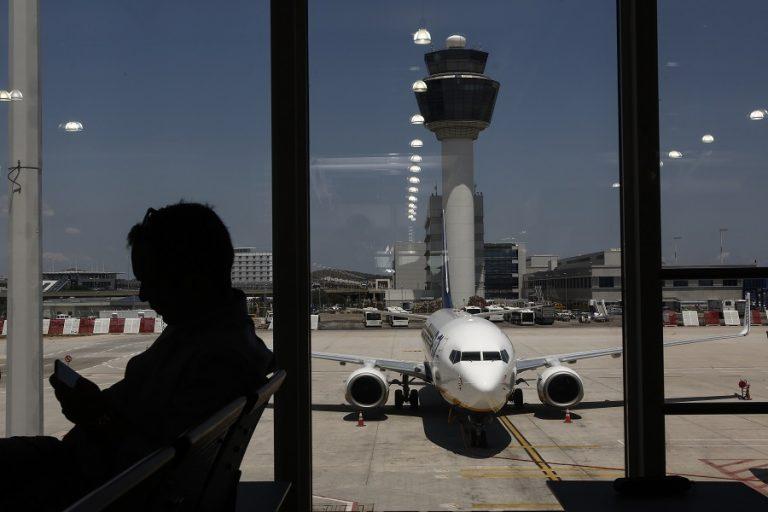 Παράταση έως 22/3 της αεροπορικής οδηγίας για πτήσεις εσωτερικού