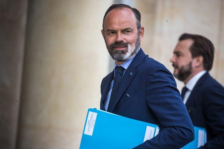 Παραιτήθηκε ο Γάλλος πρωθυπουργός Εντουάρ Φιλίπ