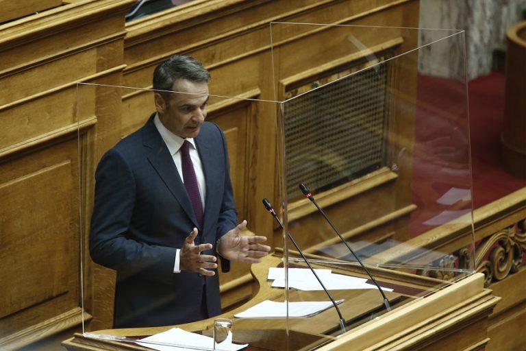Νέα μέτρα στήριξης 3,5 δισ. ευρώ- Για ποιους μηδενίζεται η προκαταβολή φόρου