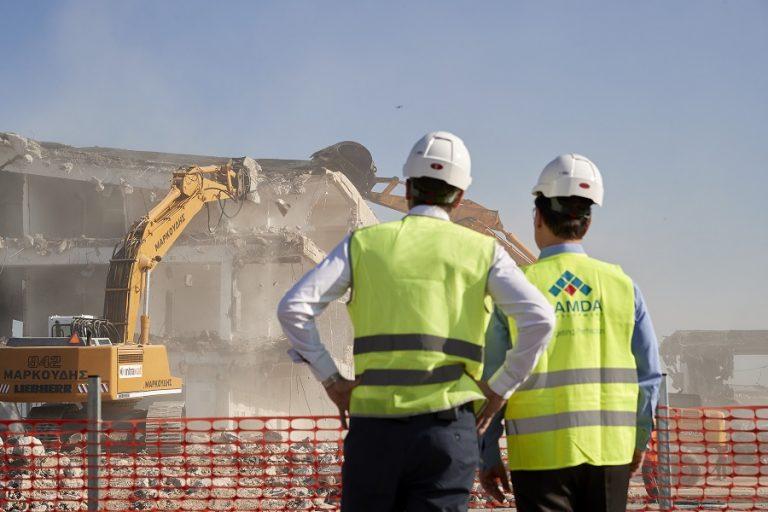 Όλα όσα θα συμβούν τα επόμενα χρόνια στο Ελληνικό: Η επένδυση, οι θέσεις εργασίας, η κατεδάφιση 900 κτιρίων