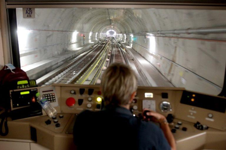 Συναγερμός στο Μετρό: Οδηγός θετικός στον κορωνοϊό