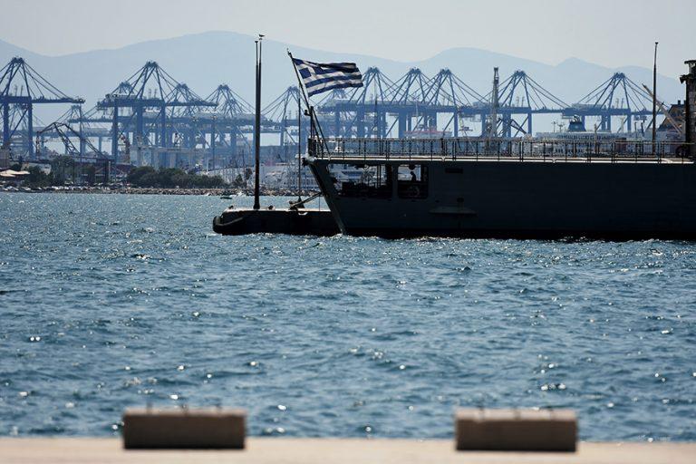 Απάντηση της Ελλάδας με αντίNAVTEX στις τουρκικές προκλήσεις
